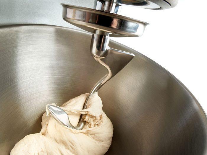 Le robot culinaire est l'un des objets du quotidien qui est souvent mal utilisé.