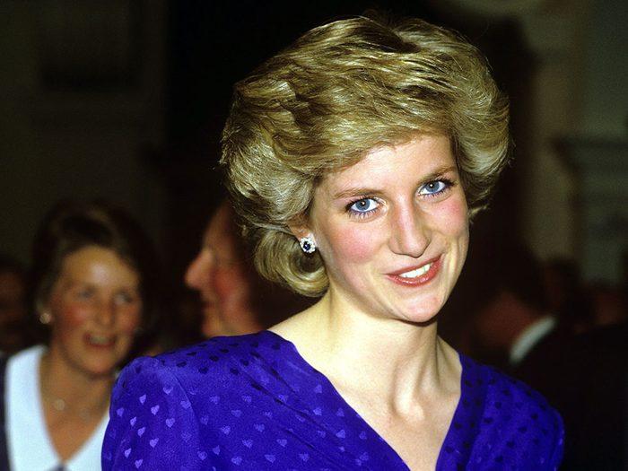 La Princesse Diana n'a pas reçu les soins médicaux adéquats.