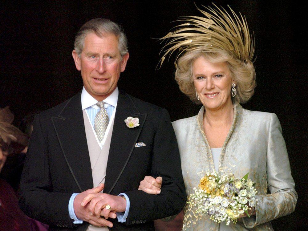 Le prince Charles ne pourrait pas se remarier si la Princesse Diana était toujours en vie.