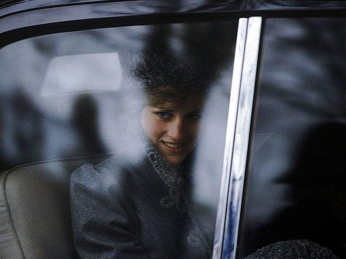 Le chauffeur de la Princesse Diana n'était pas vraiment ivre.