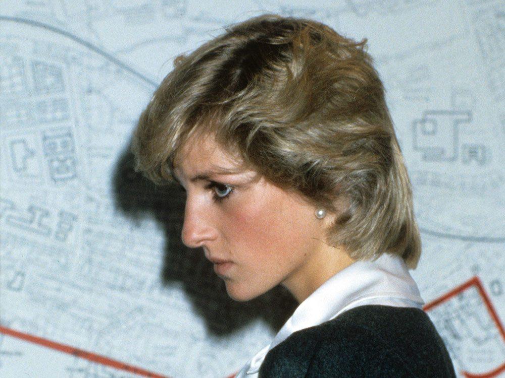 Les paparazzis ont délibérément mis en place la Princesse Diana dans des conditions dangereuses.