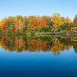 Les couleurs d'automne au Québec et au Canada en 20 images