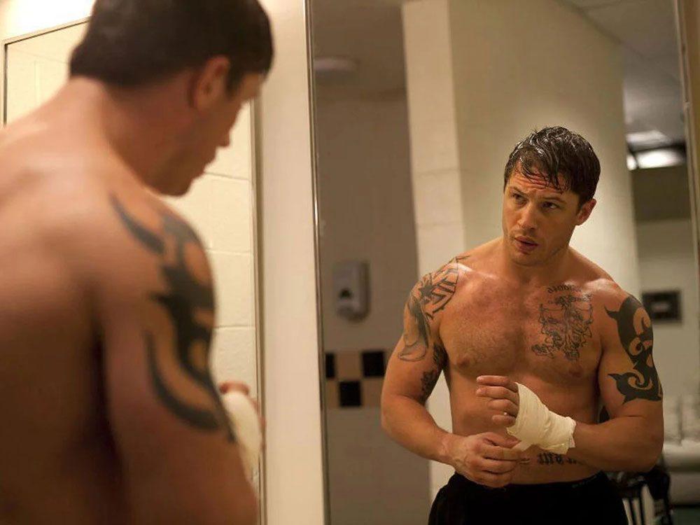 Guerrier est l'un des meilleurs films sur Netflix Canada.