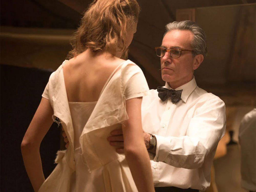 Le fil caché est l'un des meilleurs films sur Netflix Canada.