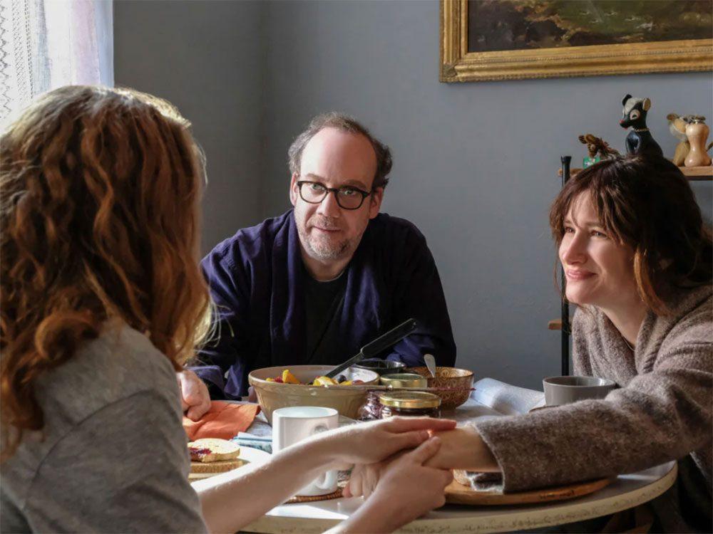 Private Life est l'un des meilleurs films sur Netflix Canada.