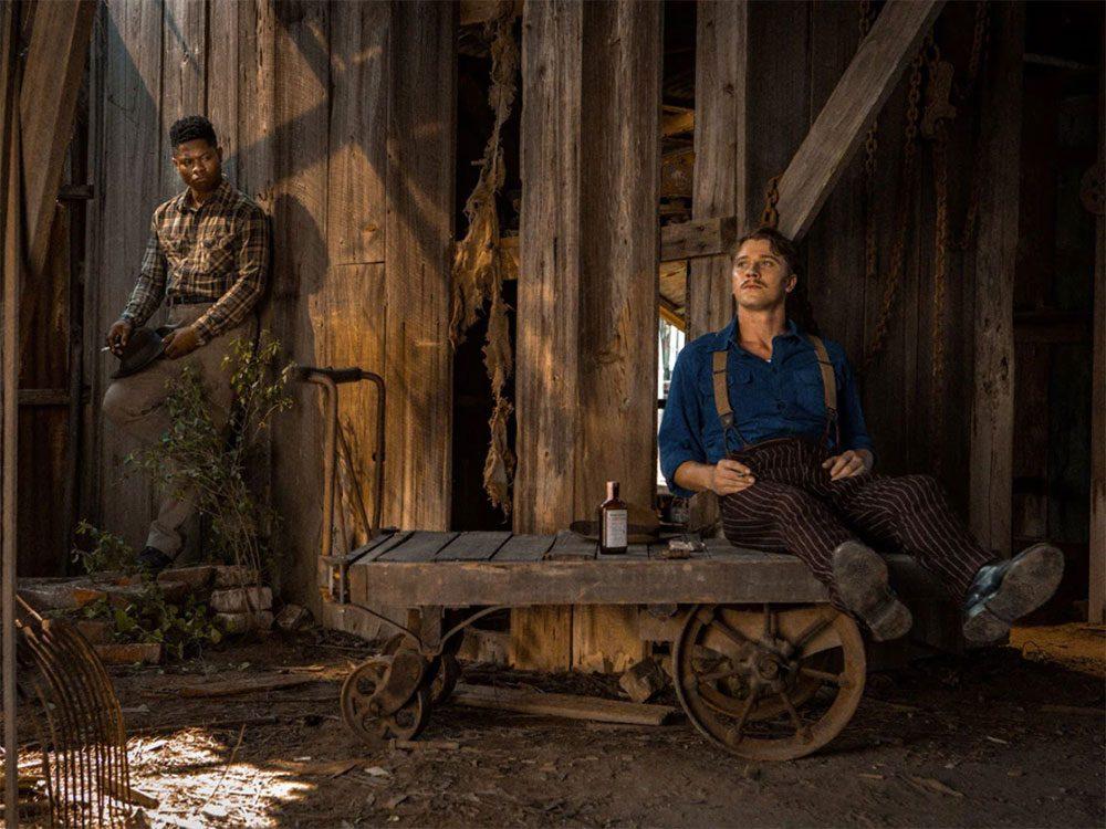 Mudbound est l'un des meilleurs films sur Netflix Canada.