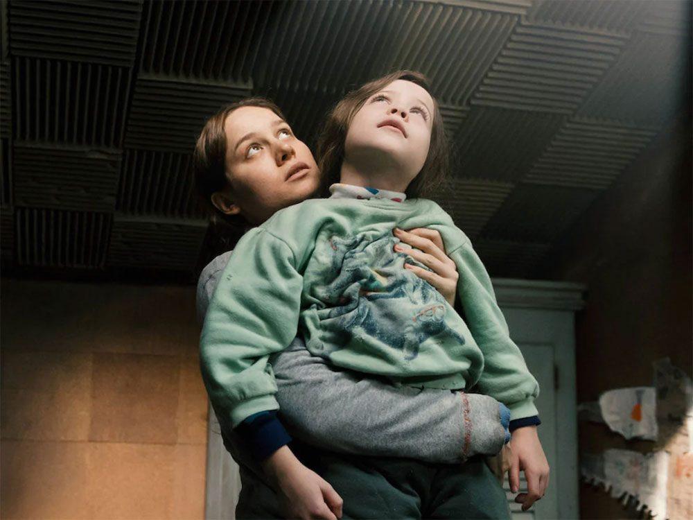 Room: le monde de Jack, est l'un des meilleurs films sur Netflix Canada.