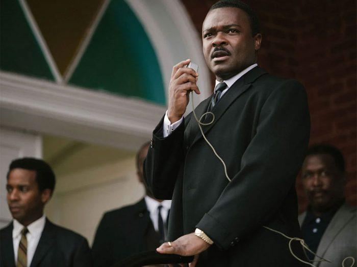 Selma est l'un des meilleurs films sur Netflix Canada.