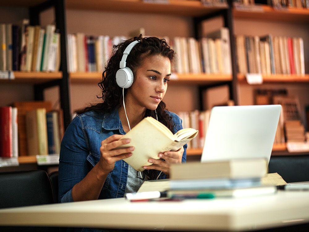 Comment mieux étudier de manière générale?