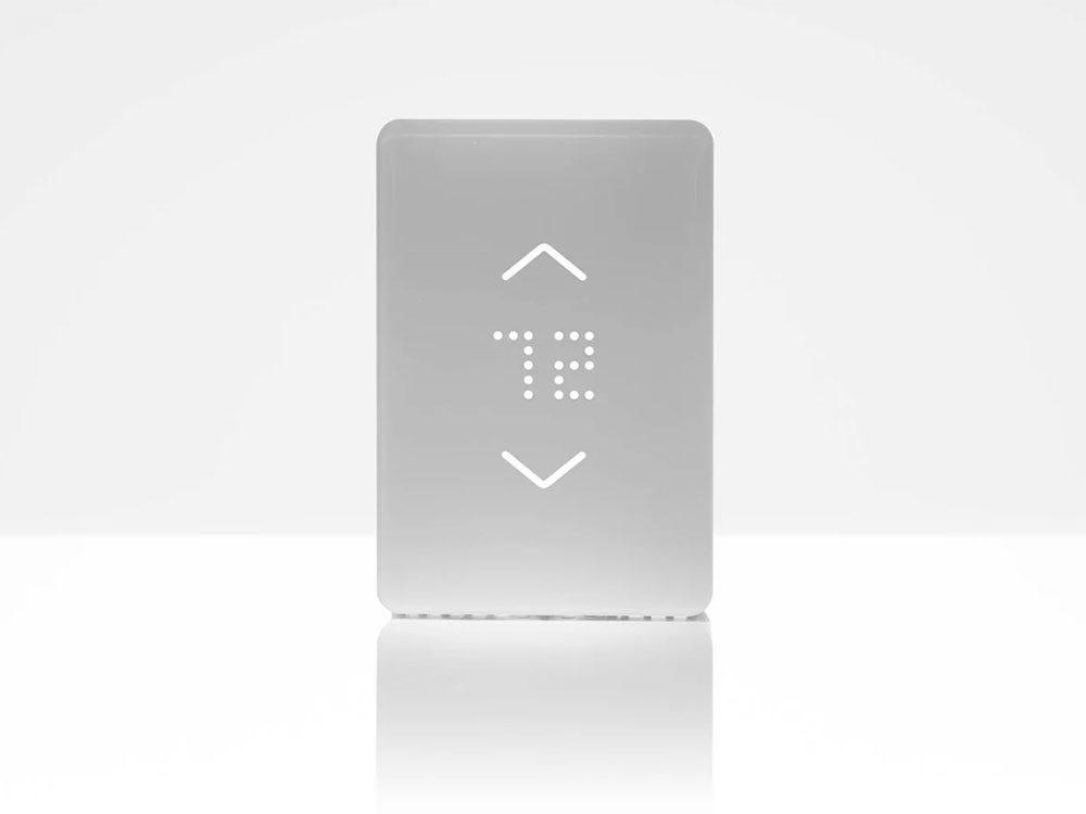 Commandez Mysa, le thermostat intelligent, lors du Amazon prime day 2020.