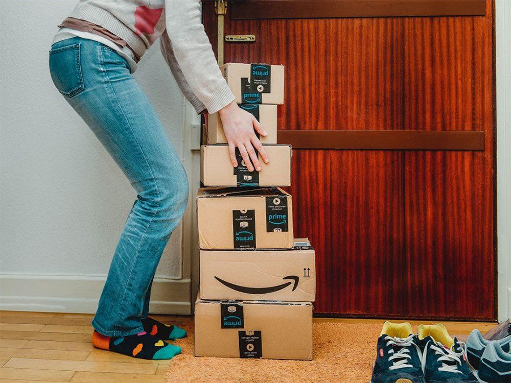 Comment acheter sur «Amazon Prime Day 2020» (et 10 des meilleurs achats locaux!).