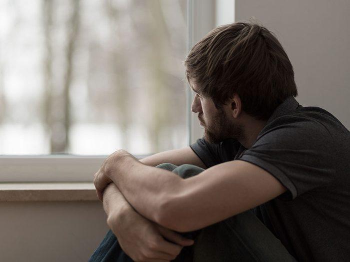 La perte de liberté que procurait l'été peut provoquer de l'anxiété automnale.