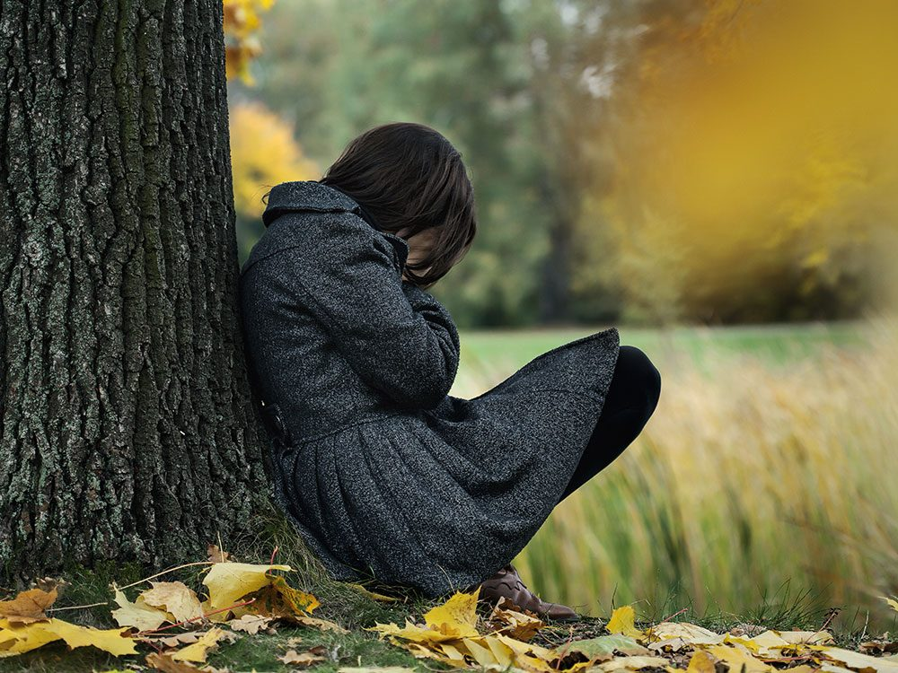 Qu'est-ce que l'anxiété automnale?