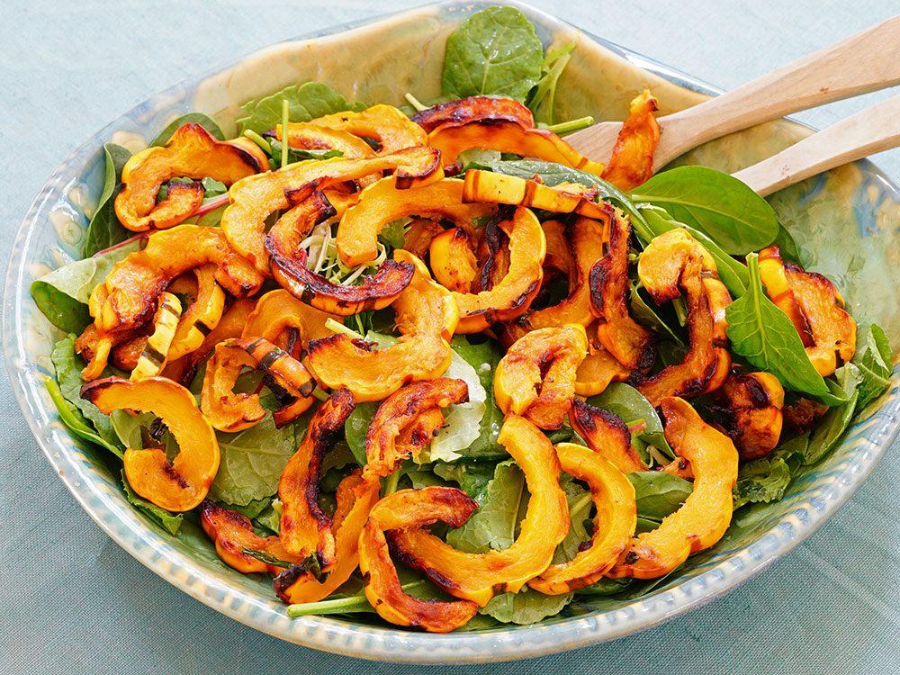 Testez cette recette pour profiter des bienfaits des graines de tournesol.