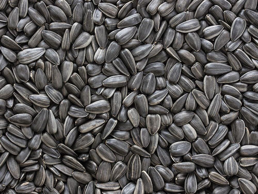 Pour bien consommer les graines de tournesol.