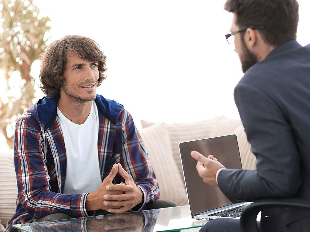 Comment trouver le bon conseiller en orientation.
