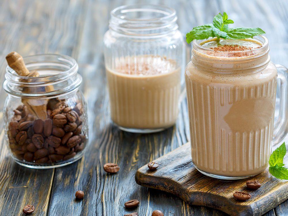 Comment faire un smoothie santé?