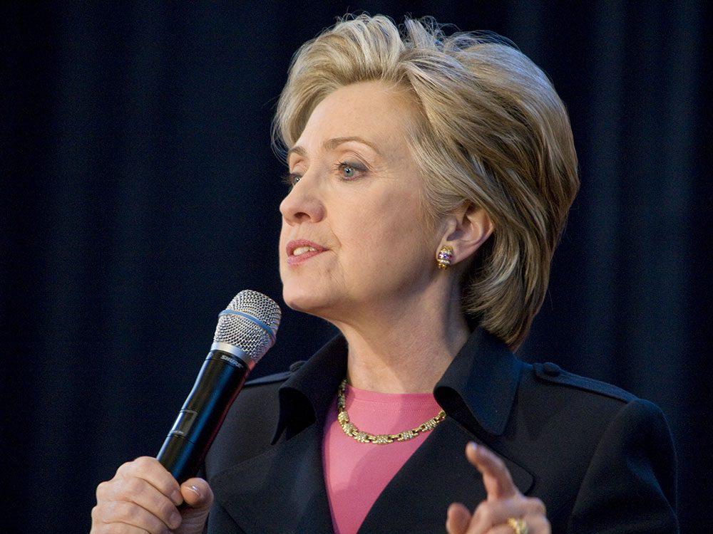 Élections américaines: comment va Hilary Clinton?