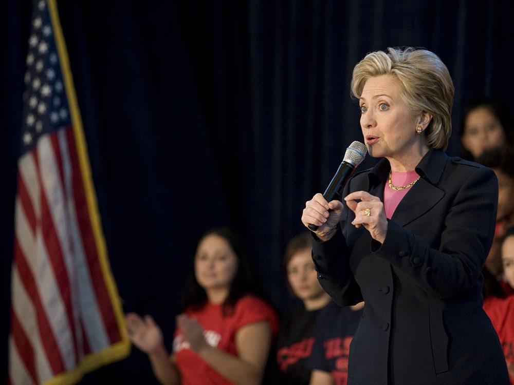 Élections américaines: y a-t-il toujours des préjugés contre une femme à la présidence?