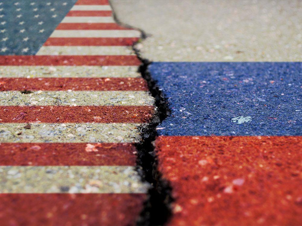 Quels sont les grands thèmes de ces élections américaines?