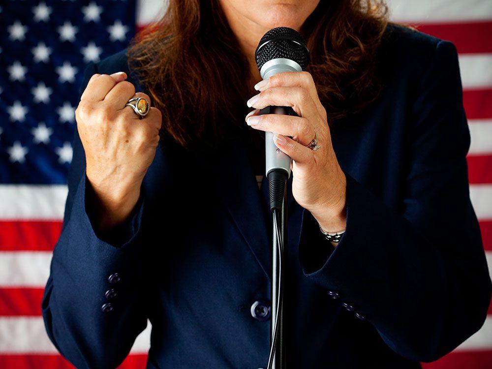 Élections américaines: auriez-vous aimé voir une femme candidate à la présidence cette fois?