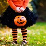 Voici pourquoi les couleurs d'Halloween sont le noir et l'orange