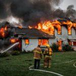 13 conseils pour survivre à un incendie domestique