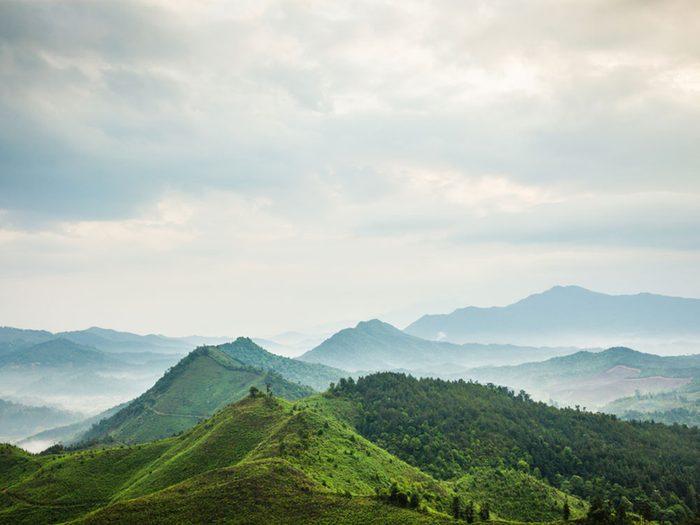 Des observations d'ovnis ont eu lieu en Chine, au 11e siècle.