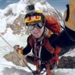 Alpinisme: une factrice québécoise continue après un drame