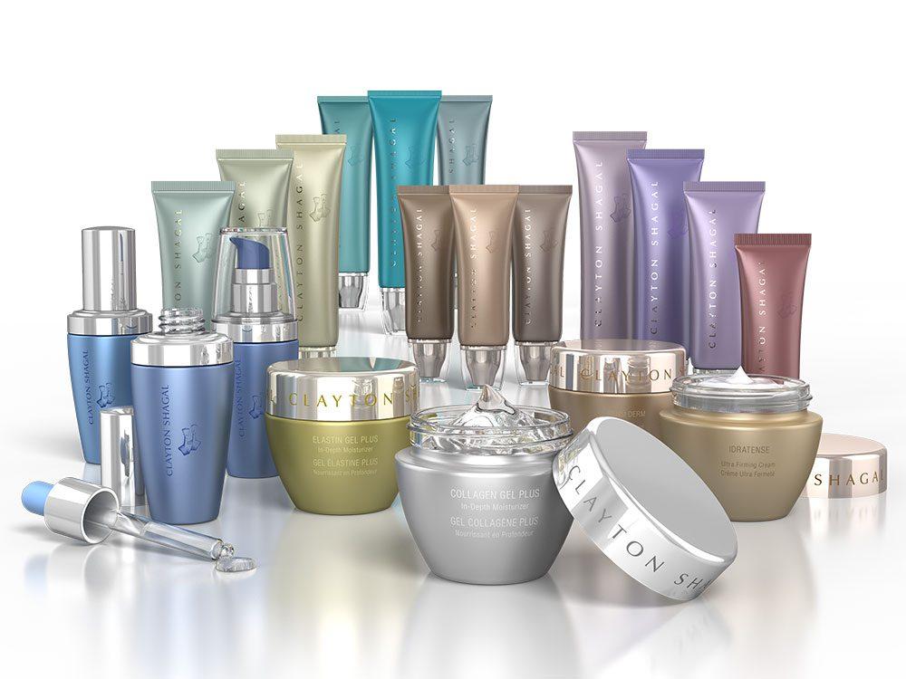 Soins de la peau: la Maison Shagal est une entreprise québécoise et familiale qui a plus de 35 ans d'expertise.