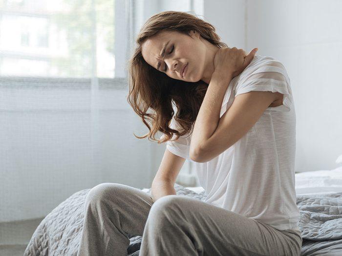 Les solutions pour vaincre la douleur au quotidien.
