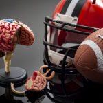 Commotion cérébrale: les coups à la tête et le cerveau