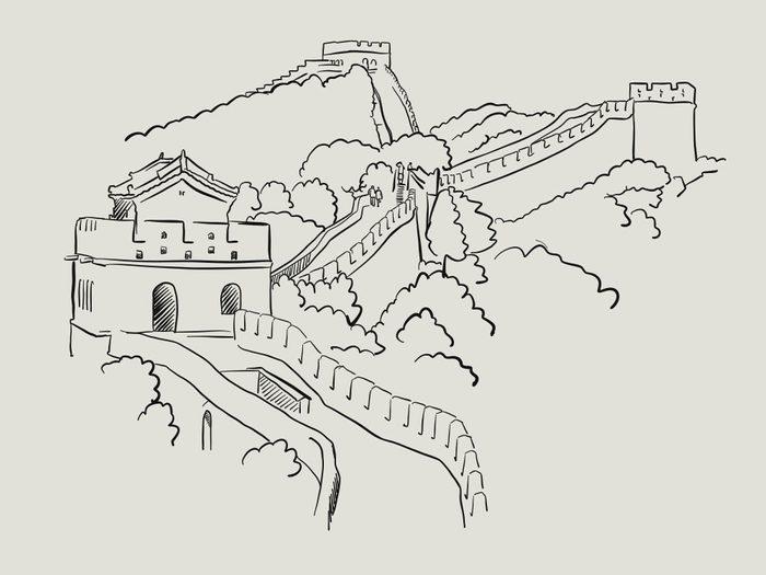 La balle de ping-pong ébranle la Grande Muraille de Chine fait partie des accidents insolites qui ont changé le monde.