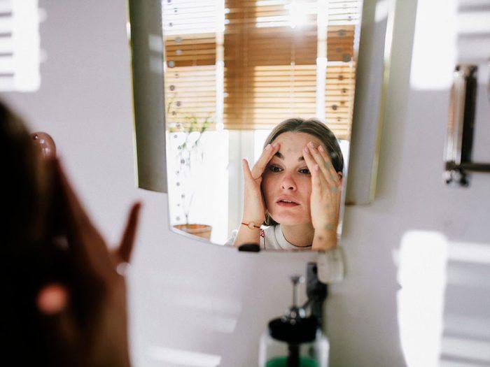 Les conséquences du confinement sur l'agoraphobie.