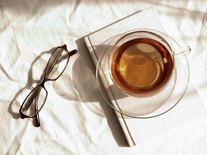 Comment préparer le thé: recherchez la fraîcheur.