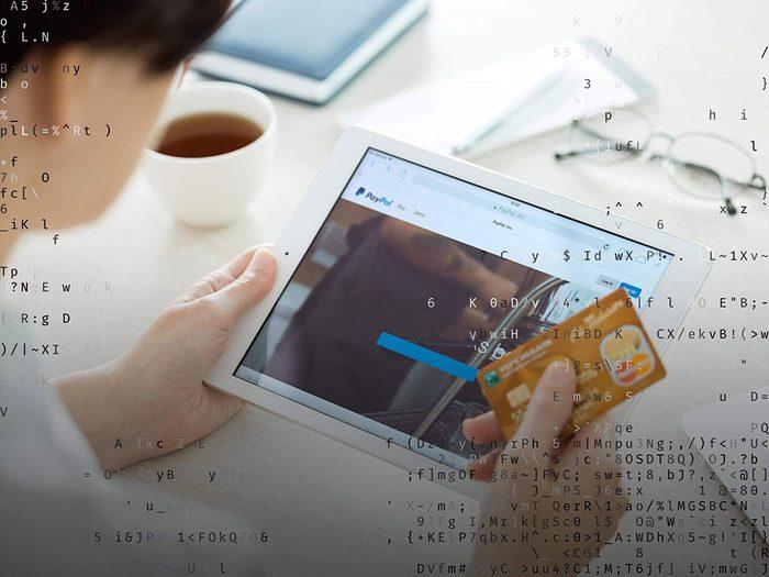 Cybersécurité: les pirates usurpent l'identité d'entreprises dignes de confiance.