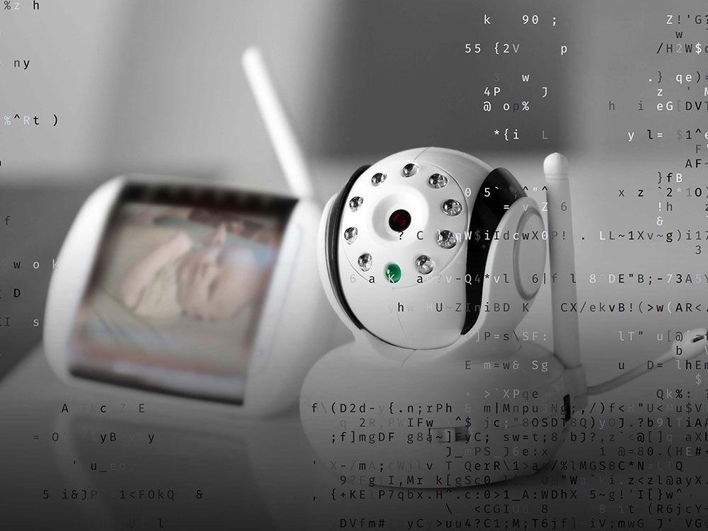 Cybersécurité: les pirates peuvent infiltrer vos appareils intelligents.