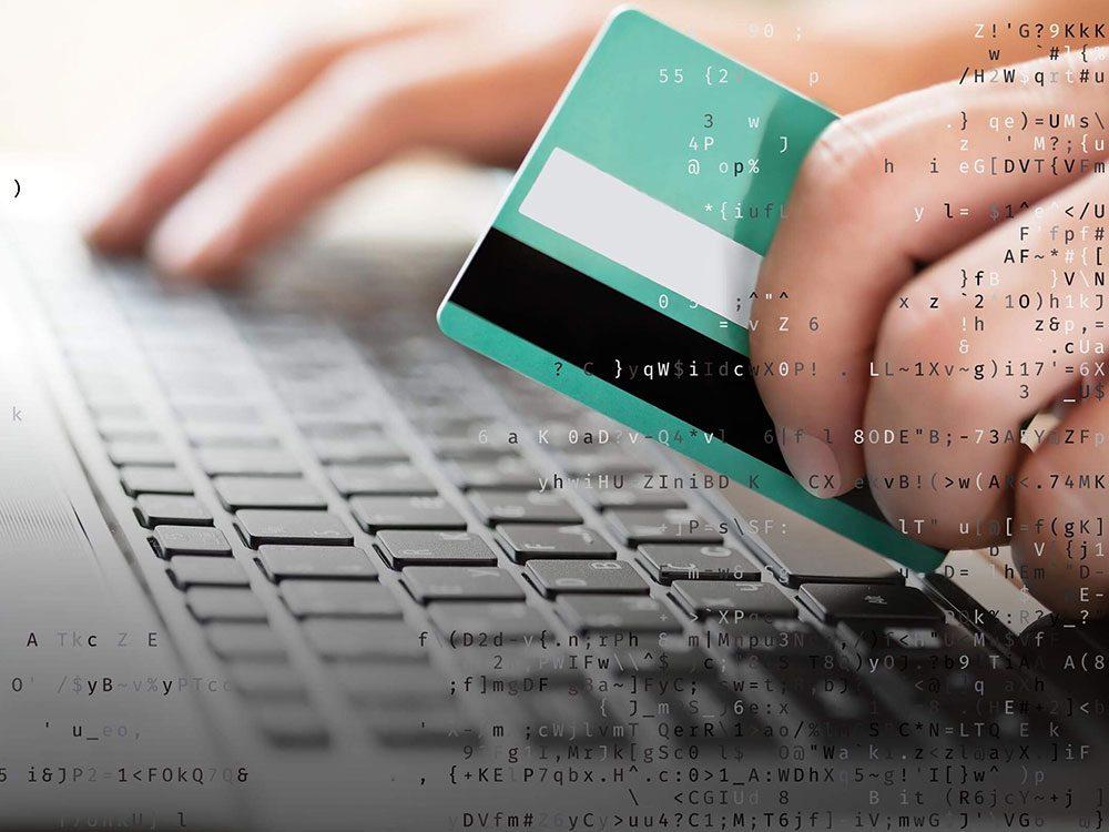 Cybersécurité: les pirates peuvent craquer des détaillants soi-disant sûrs.