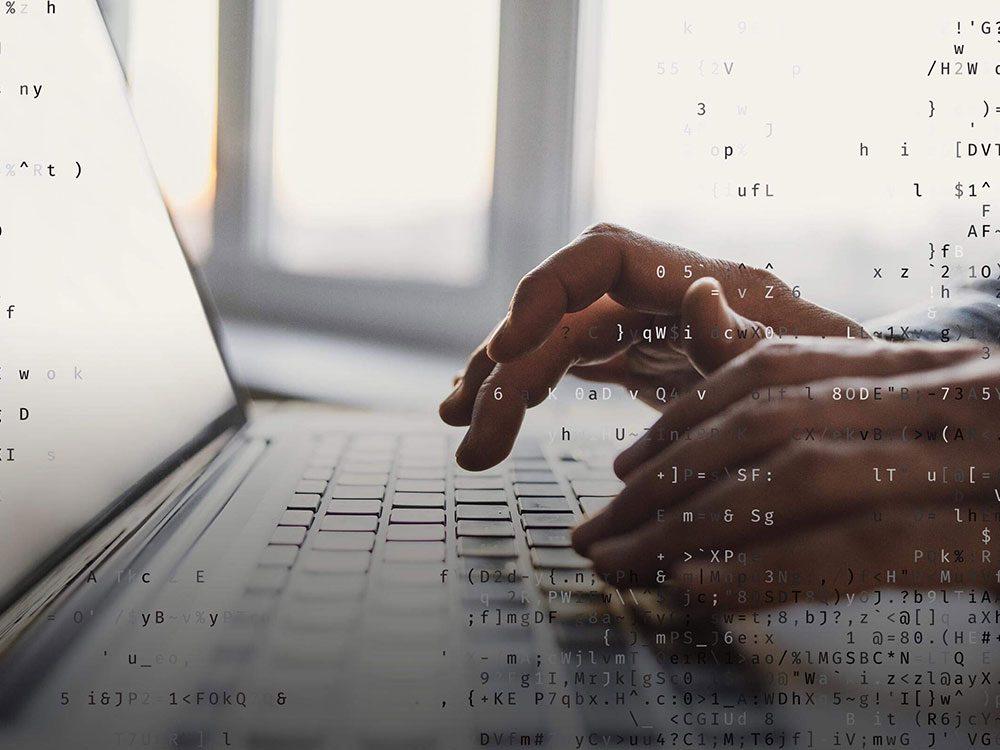 Cybersécurité: les pirates envoient des courriels personnalisés.
