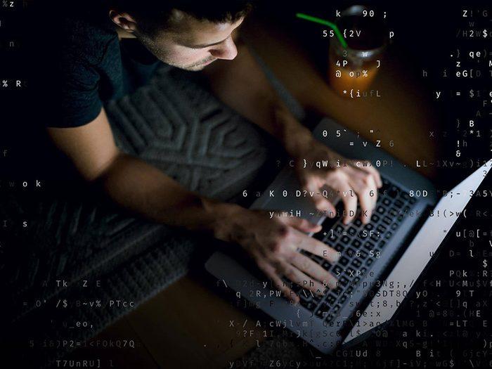 Cybersécurité: les pirates ont bien du temps devant eux.cc