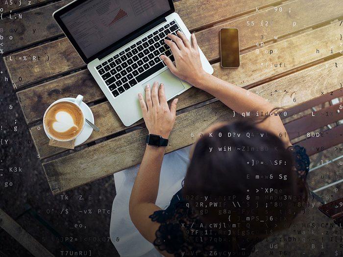 Cybersécurité: conseils de sécurité d'anciennes victimes de piratage.