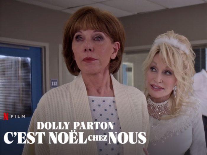 «Dolly Parton: C'est Noël chez nous» est l'un des films de Noël à voir absolument!
