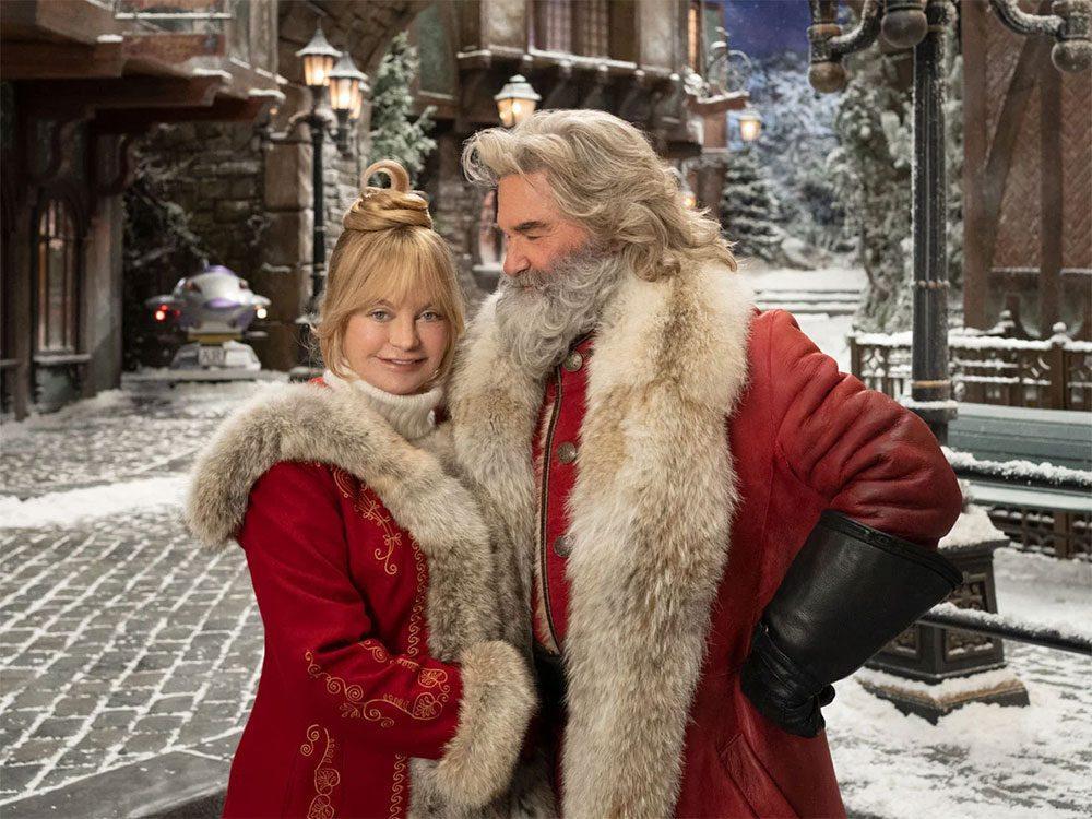 «Les chroniques de Noël: Deuxième partie» est l'un des films de Noël à voir absolument!
