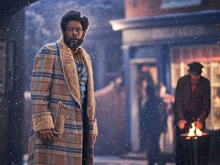 «Jingle Jangle: Un Noël enchanté» est l'un des films de Noël à voir absolument!