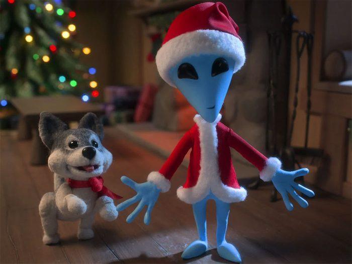«Un Noël extra» est l'un des films de Noël à voir absolument!