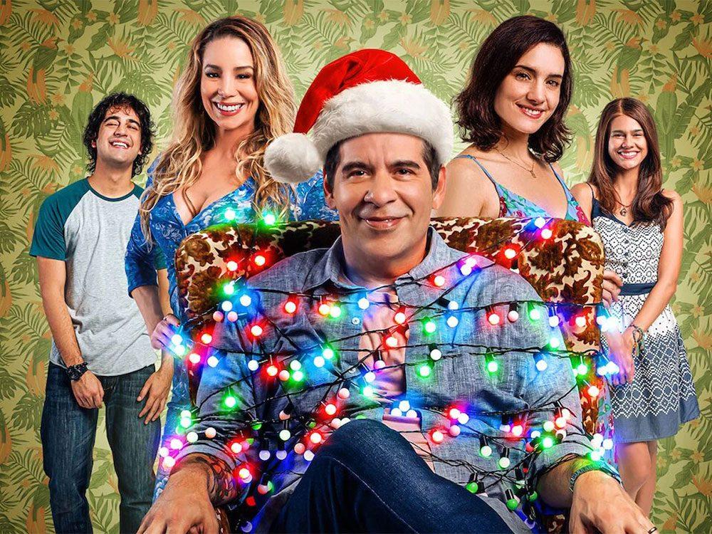 «Et encore un joyeux Noël!» est l'un des films de Noël à voir absolument!