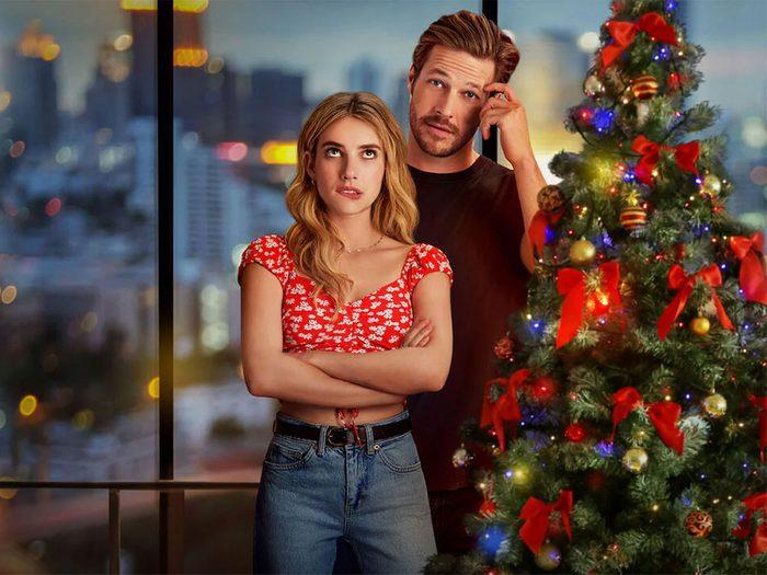 «Le cœur à la fête» est l'un des films de Noël à voir absolument!