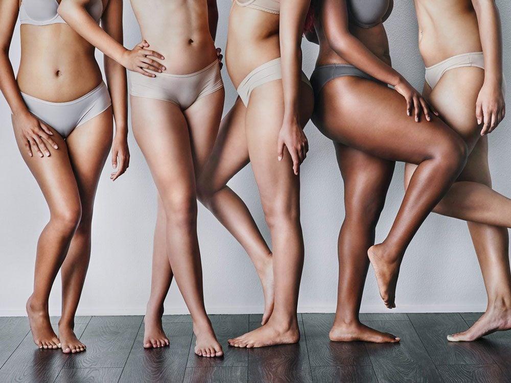 À quand remonte l'invention des sous-vêtements?