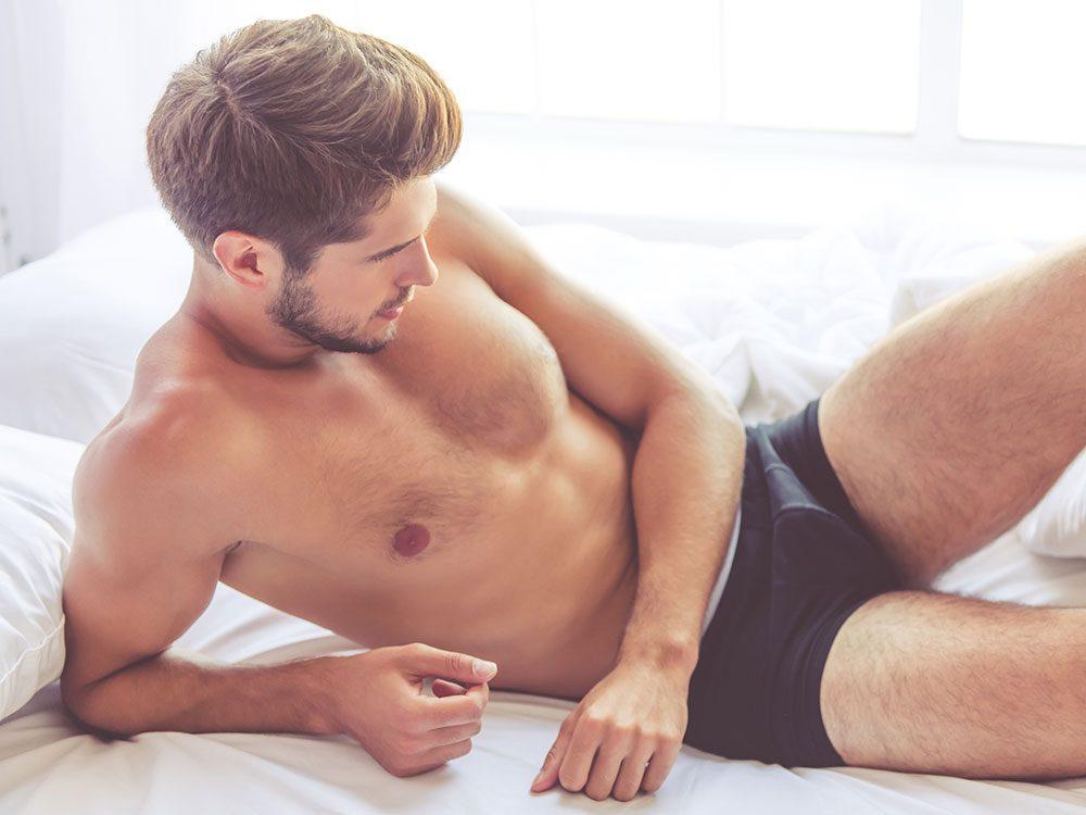 Pourquoi porter des sous-vêtements?