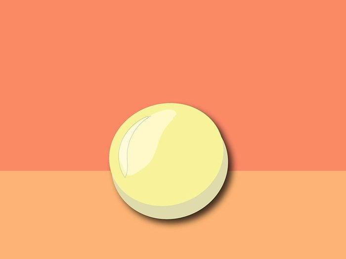 La vitamine B12 fait partie des vitamines pour la mémoire.
